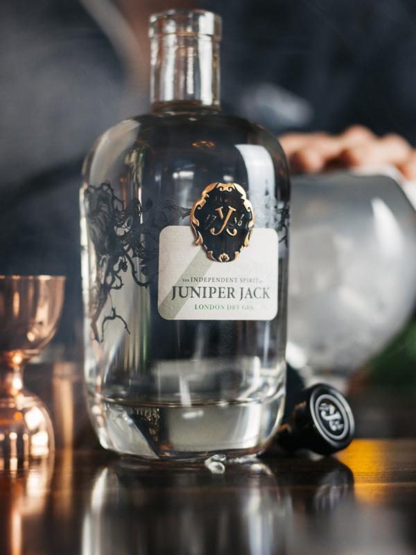 Juniper Jack – London Dry Gin